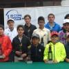 Triunfo en la Copa Komatsu Mitsui
